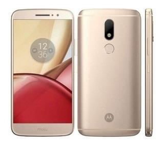 Smartphone Motorola Moto M 32gb 5.5