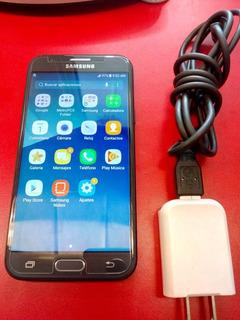 Celular, Samsun J3 Prime, Android 7, 16 Gb, 1.5 Ram, Libe
