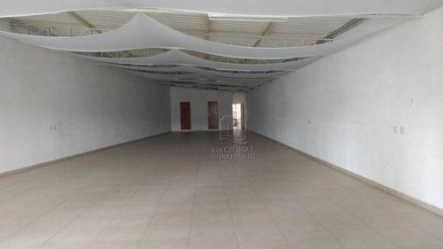 Imagem 1 de 20 de Salão À Venda, 640 M² Por R$ 2.000.000,00 - Santa Maria - Santo André/sp - Sl0802