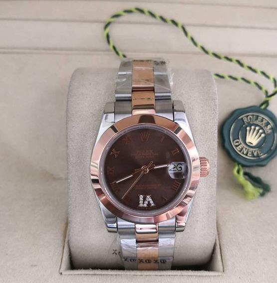 Relógio Feminino Lady Datejust