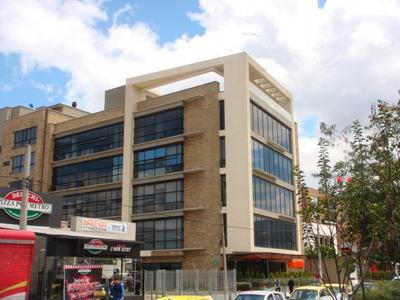 Oficinas En Venta Santa Barbara Central 213-144