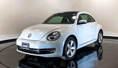 Imagen 1 de 15 de 42421 - Volkswagen Beetle 2016 Con Garantía