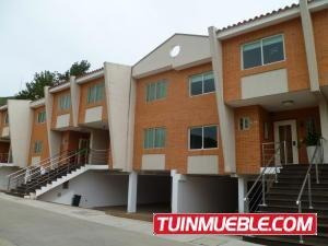 Townhouse En Venta Trigal Norte Cod 19-14908 V.m