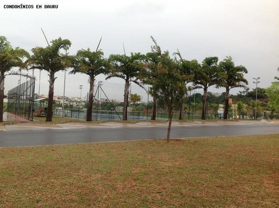 Terreno Para Venda Em Bauru, Residencial Lago Sul - 1031