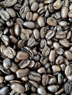 Café Tostado Precio Mayoreo 18 Kg A Granel Chiapas