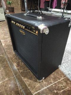 Amplificador Matrix De 40watts Nuevo Sin Uso