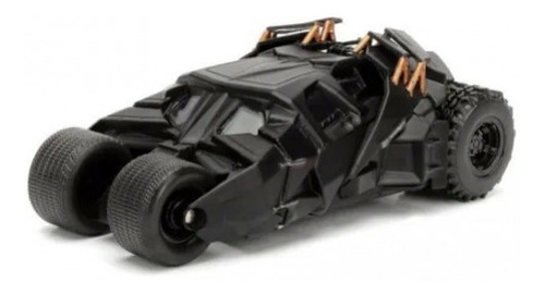 Imagem 1 de 1 de Batmovel The Dark Knight 2008 1/32