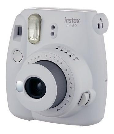 Câmera Instax Fuji Mini 9 C/ Nfe Revenda Fuji