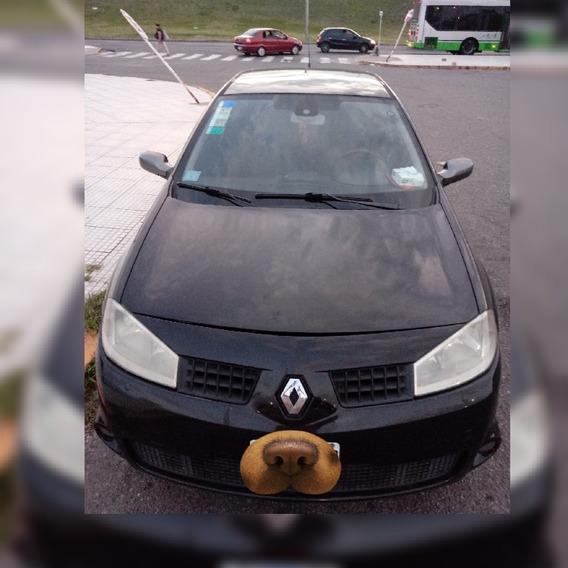 Renault Mégane Megane 2. 2.0 Sport