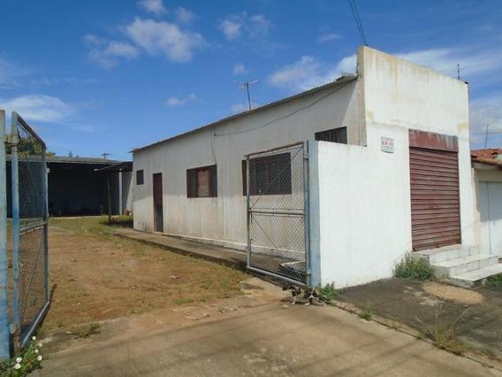 Galpão À Venda, 260 M² Por R$ 570.000,00 - Jardim Pampulha - Aparecida De Goiânia/go - Ga0099