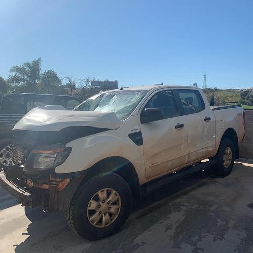 Ford Ranger Motor 2.2 2017 Pra Retirar Peças