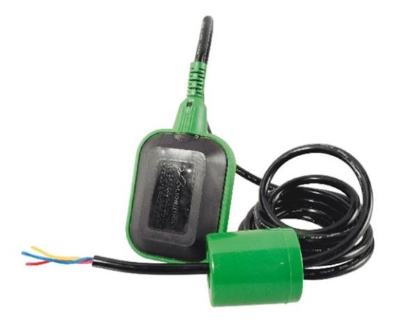 Flotador Electrico Para Tinaco Y Cisterna Automatico