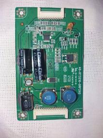 Placa Do Inverteer Tv Phico Ph32m Led A4