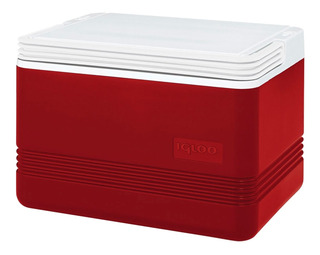 Caixa Térmica Cooler 8 Litros Isolamento Poliuretano Igloo