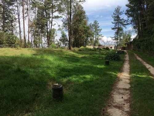 Terreno En Cerro Gordo Para Casa De Descanso