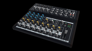 Consola Mackie 12 Ch Mix12fx