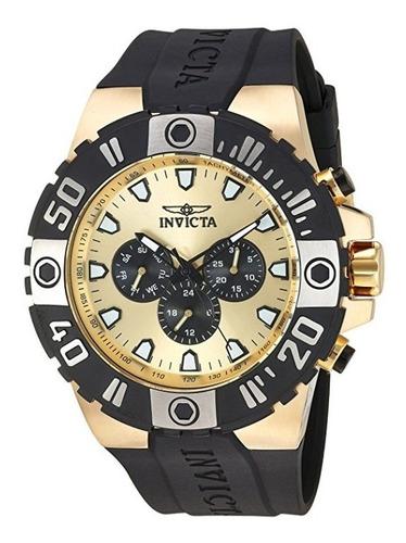 Invicta Pro Diver 23971 Multifunción Reloj Hombre 51mm