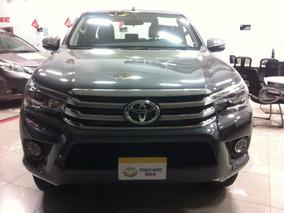 Toyota Hilux 2.7 Diesel 4x4 Automatica 2018