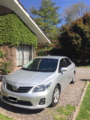 Toyota Corolla Xei Pack 1.8  M/t