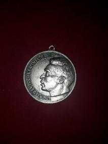 Pelé Medalha Comemorativa De Prata Espanha 1982