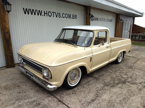 Hotv8 Vende Chevrolet/gm C10 1976 6cil Rat Legalizada