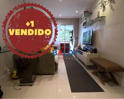 Apartamento Em Vila Gumercindo, São Paulo/sp De 102m² 3 Quartos À Venda Por R$ 639.000,00 - Ap207575
