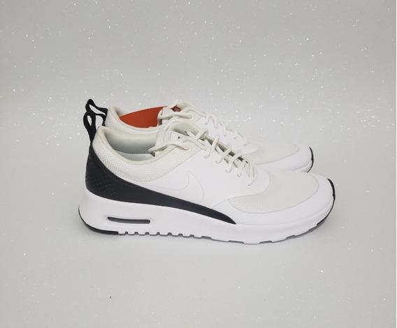 Tênis Feminino Branco Nike Am Thea Tamanho 36 Original