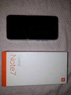 Redminote7, 32gb Azul