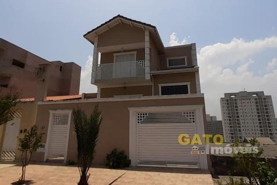 Casa Para Venda Em Cajamar, Portais (polvilho), 3 Dormitórios, 1 Suíte, 3 Banheiros, 4 Vagas - 19018_1-1264641