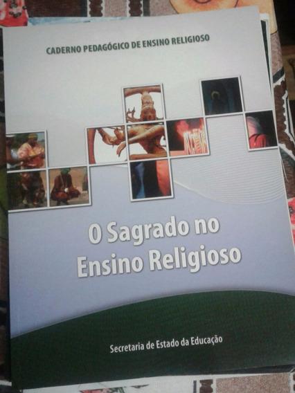 O Sagrado No Ensino Religioso - Livro Didático