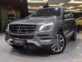 Mercedes-benz Ml-350 4x4 3.5 V6