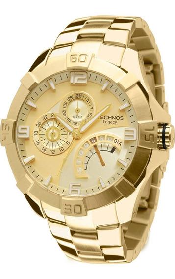 Relógio Technos Masculino - Jr00ah/4x
