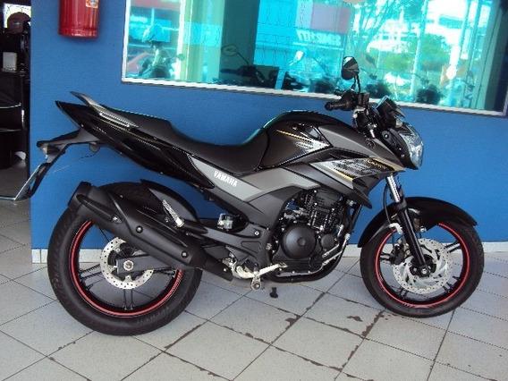 Yamaha Fazer 250ie Limited Edition
