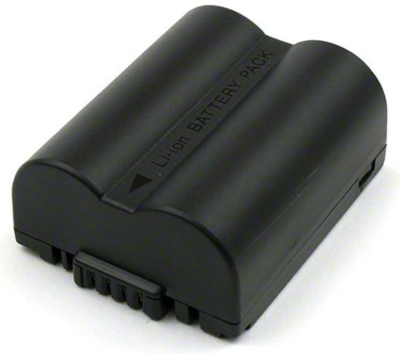 Bateria Cga-s006e Para Panasonic Lumix Dmc-fz18, Dmc-fz30eg