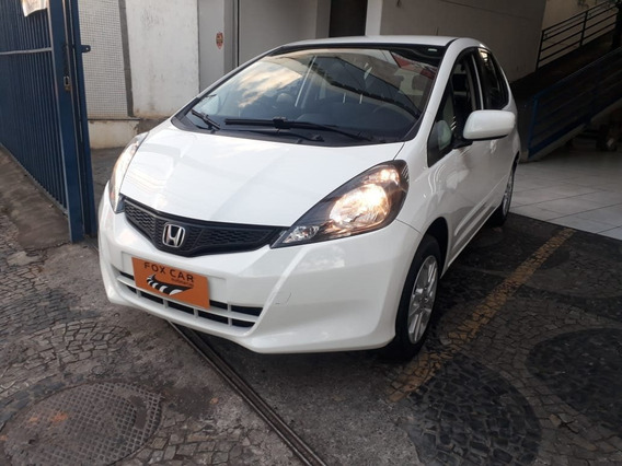 Honda Fit 1.4 Cx 16v Flex 4p Aut. (2029)