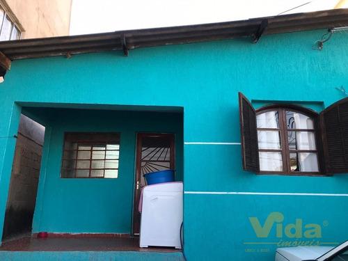 Imagem 1 de 15 de Casa A Venda Em Km 18 Alto Do Farol  -  Osasco - 43167