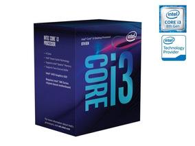 Processador Intel Quad Core I3-8300 3.70ghz 8mb C Hd Grf 8g