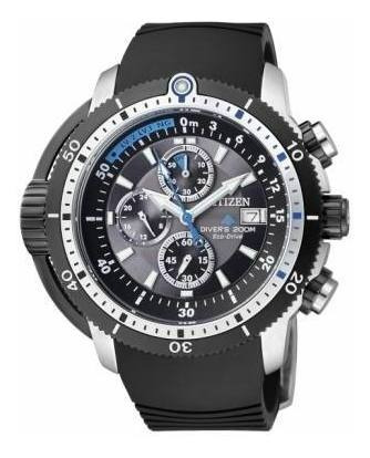 Citizen Bj2120 Super Aqualand Ultimo Lançamento Bj2120-07e