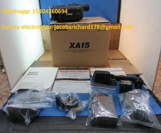 +1(530)426-0694 Canon Xa15 Tarjeta Sd Profesional Full Hd