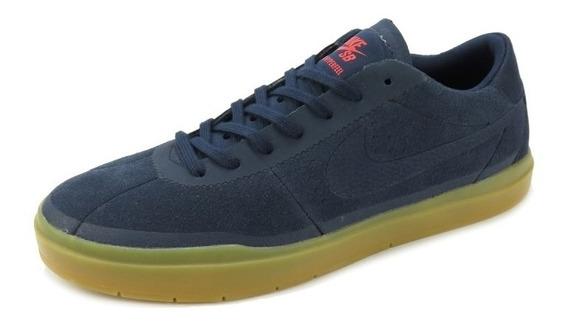 Tênis Nike Sb Bruin Hyperfeel Obsidian