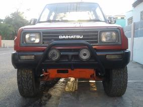 Daihatsu Feroza Japonesa