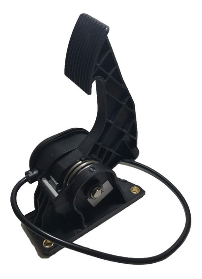 Pedal Acelerador Eletrônico Mbb Adaptado Para A970.300.0004