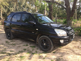 Kia Sportage 2.0 4x4 Crdi At 2007
