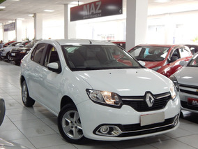 Renault Logan 1.6 Dynamique Hi-power 4p