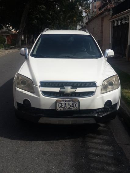 Chevrolet Captiva 2008 Automática