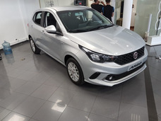 Fiat Argo $100000 Cuotas De $3400 Toma/ Tu Plan -01133478545