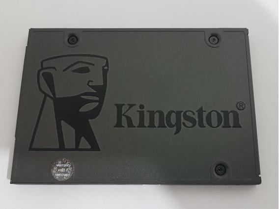 Hd Ssd Kingston 240 Gb A400 Sa400s37/240g