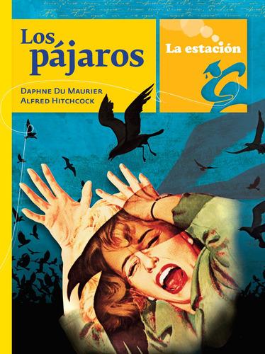 Imagen 1 de 1 de Los Pájaros - Estación Mandioca -