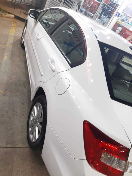 Honda Civic Lxr 2.0 Branco - Flexone - 13/14 - Automático