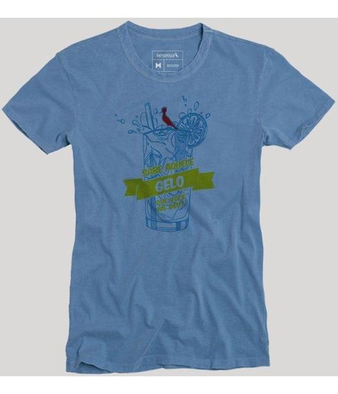 Camiseta Gelo Reserva